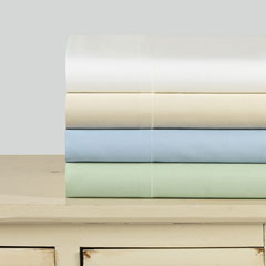 600TC Sateen Cotton Sheet Sets