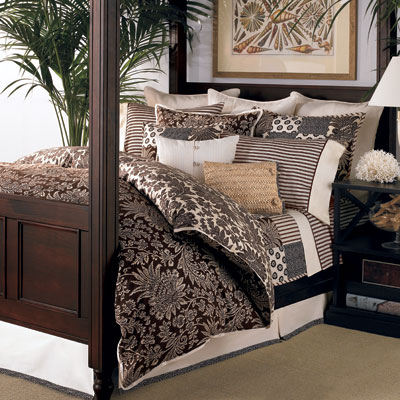 Tommy Hilfiger House On The Hill Bedding Collection From