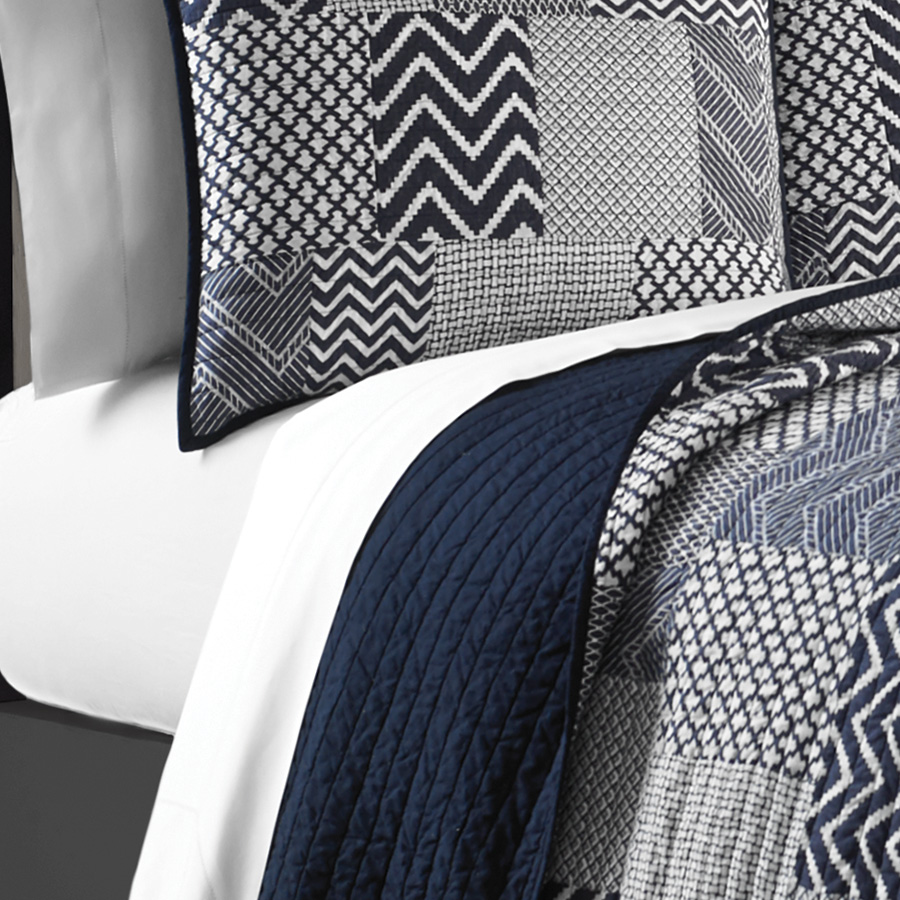 Nautica Howland Quilt Collection From Beddingstyle Com