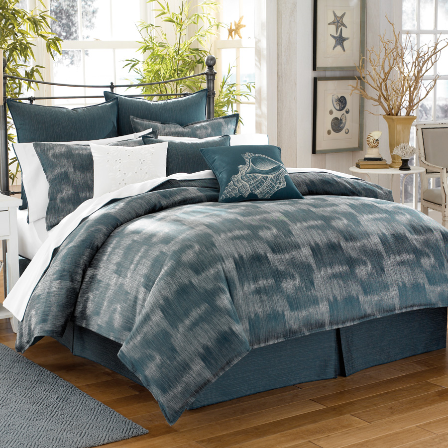 Beddingstyle tommy bahama indigo ombre Tommy bahama bedding
