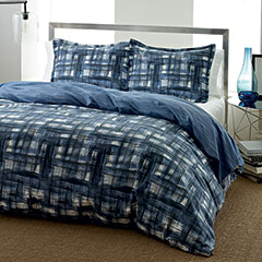 Ink Wash Duvet and Comforter Sets