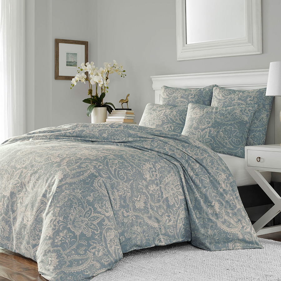 Stone cottage isa comforter and duvet set from - Bedroom sheets and comforter sets ...