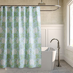 Laura Ashley Isadora Shower Curtain