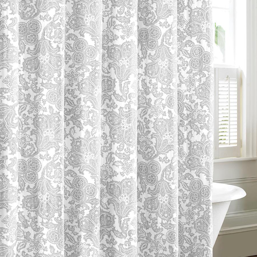 Sliding Glass Door Curtain Rod Modern Shower Curtains