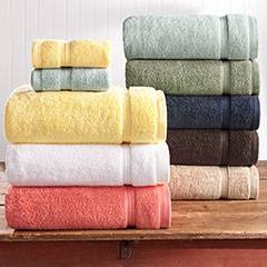 J-Class Performace Bath Towels