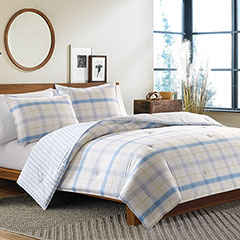 Jetty Island Comforter Set