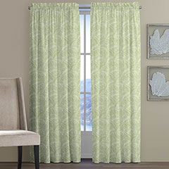 Tommy Bahama Jungle Jim Window Drapes