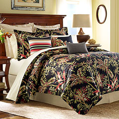 Tommy Bahama Jungle Drive Comforter & Duvet Set