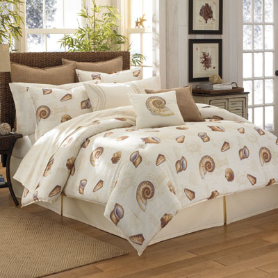 Tommy Bahama Kemps Bay Comforter Set