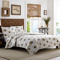 Kemps Bay Quilt Set