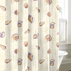 Kemps Bay Shower Curtain