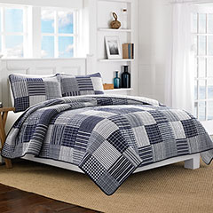 Key Haven Quilt Set