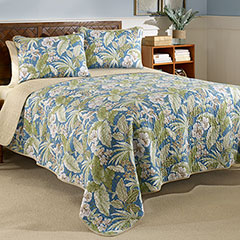 Key Largo Place Quilt Set