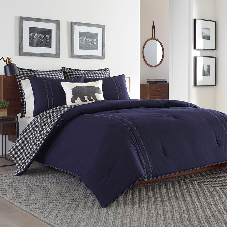Eddie Bauer Kingston Comforter Set From Beddingstyle Com