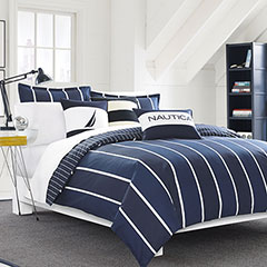 Nautica Knots Bay Comforter Set