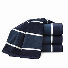 Nautica Knots Bay Oversized Bath Sheet