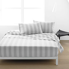 Korsi Gray Sheet Set