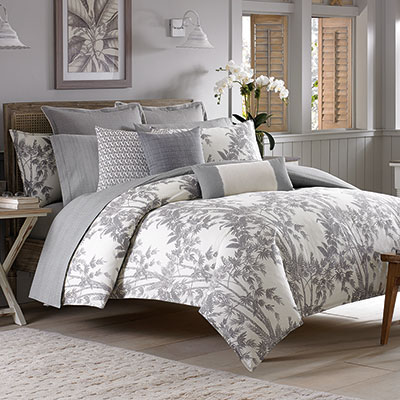 Tommy Bahama Laguna Ridge Duvet Set