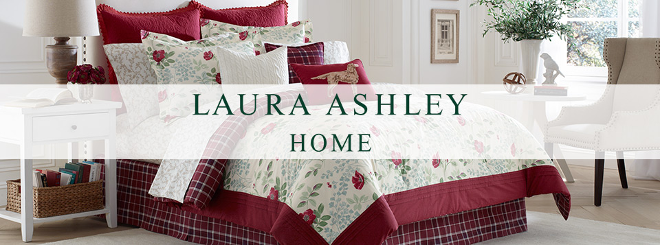 Laura Ashley Bedding Bedding Collections Quilts At