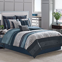 Manor Hill Lana Complete Bed Set