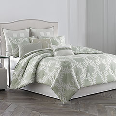 Laurel Leaves Comforter Set