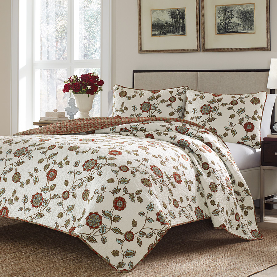 Stone Cottage Lauriston Quilt Set From Beddingstyle Com