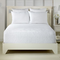 200 Thread Count Mattress Pad