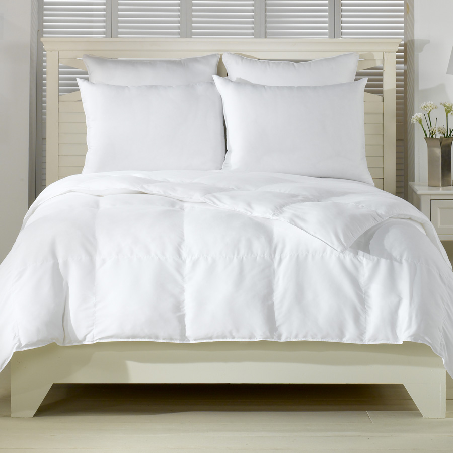 Twin Down Alternative Comforter BeddingStyle Built to Fit Down Alt