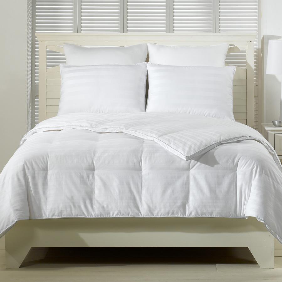 Nautica Down Alternative 300 Thread Count Comforter From