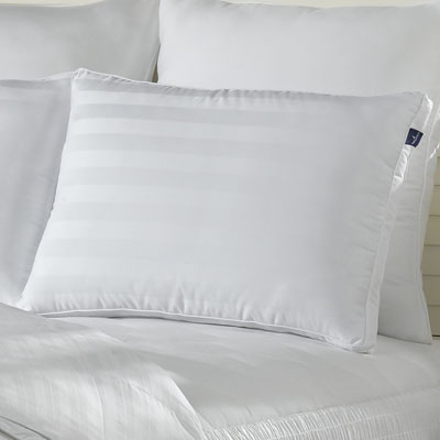 Nautica 500 Thread Count Medium Support Pillow