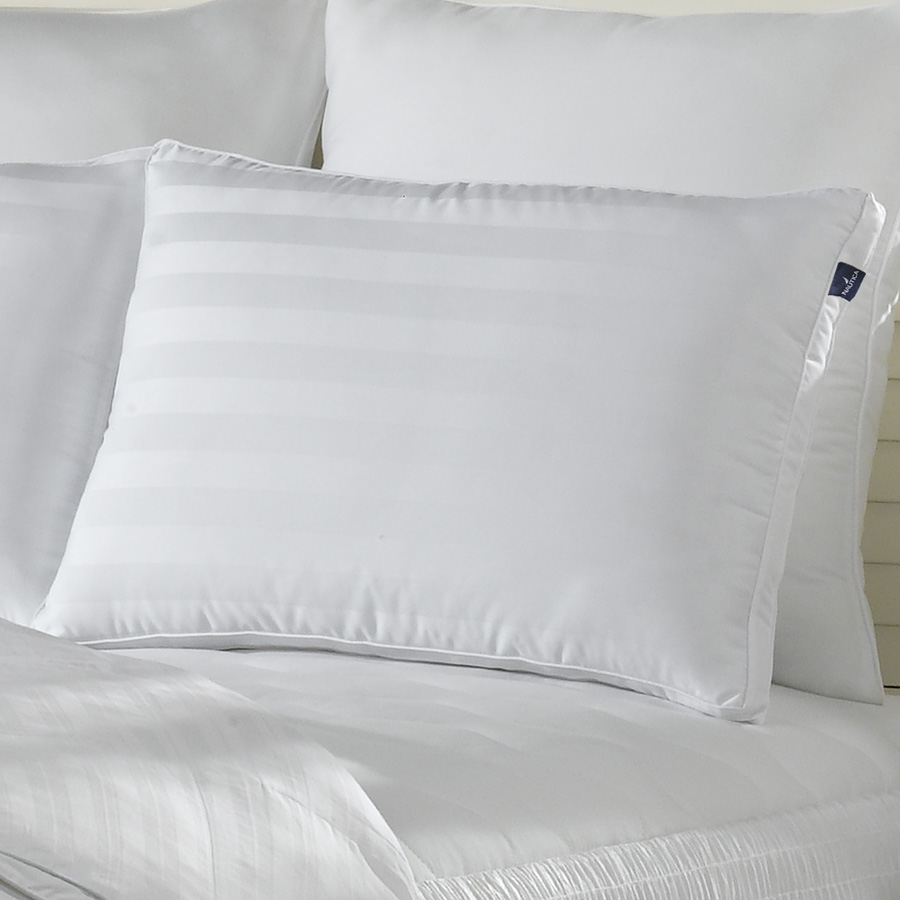 Nautica Extra Firm 500 Thread Count Bed Pillow From