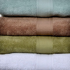 Leyton Bath Towel Sets