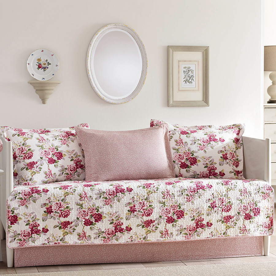 Daybed Set Laura Ashley Lidia