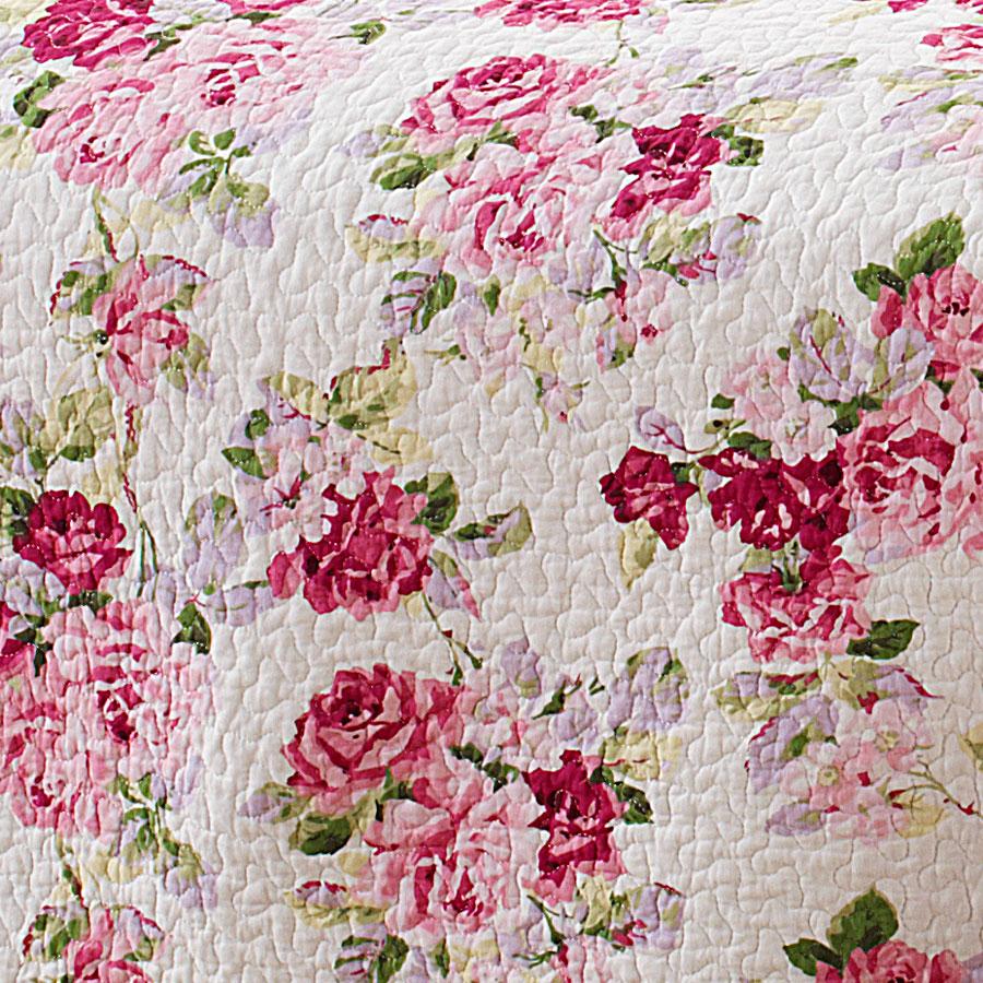 Beddingstyle Laura Ashley Lidia Quilt Set