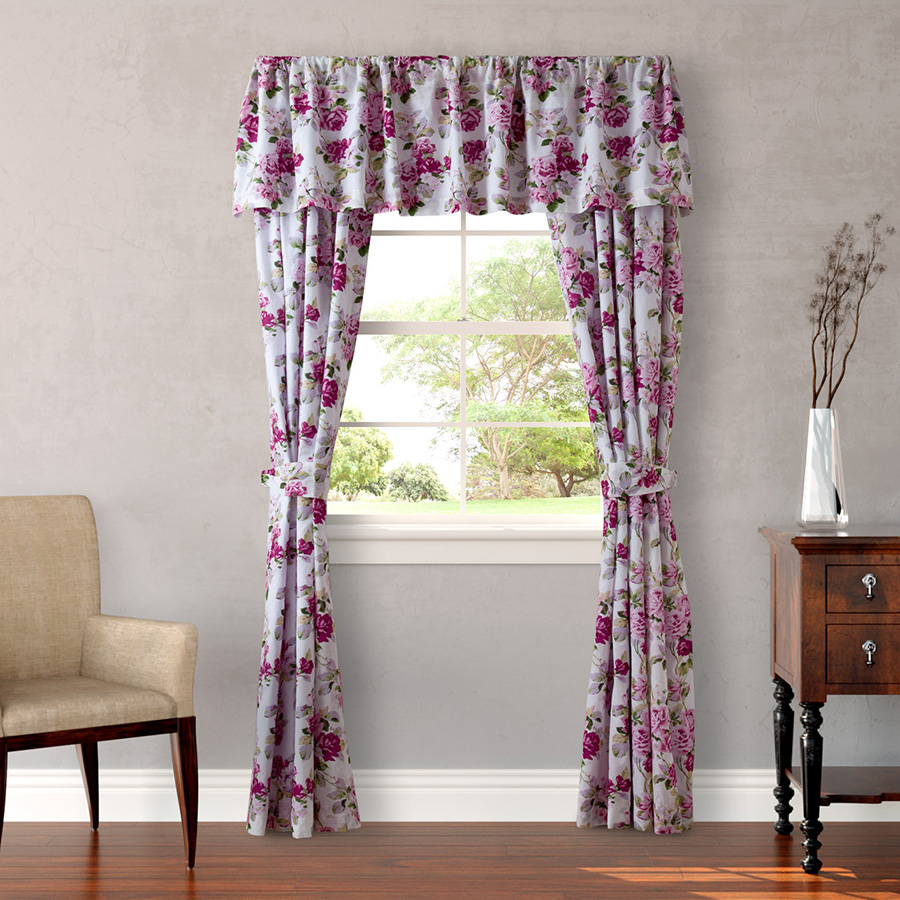 Laura Ashley Lidia Window Treatments