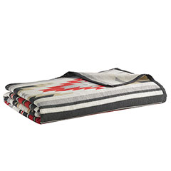 Eddie Bauer Little Tahoma Throw Blanket