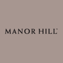 Manor Hill Bedding