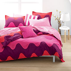 Lokki Duvet Cover and Comforter Sets