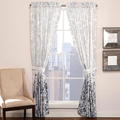 City Loft Lorelei Window Drapes