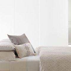 Love Knots Duvet Cover