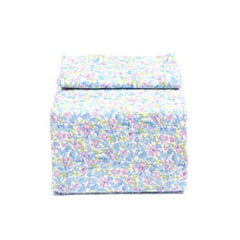 Lucie Flannel Sheet Set