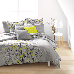 Lumimarja Citron Duvet Set