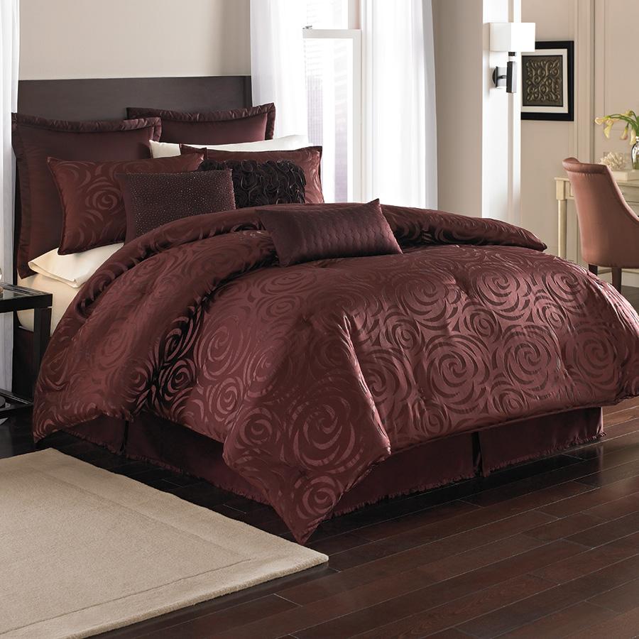 Nicole Miller Bedding ~ Home & Interior Design