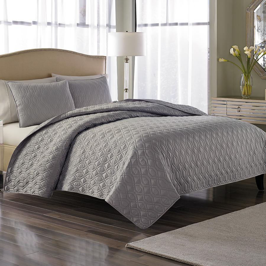 Nicole Miller Magnifique Bedspread Set From Beddingstyle Com