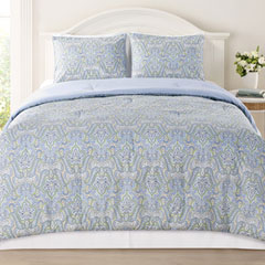 Maiden Lane Comforter Set