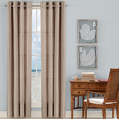 Malone Coast Sand Drapes