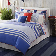Mariners Cove Comforter and Duvet Cover Sets