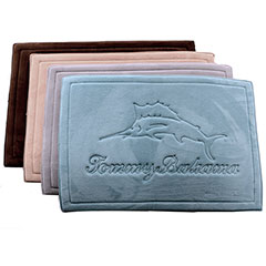 Marlin Memory Foam Bath Rug