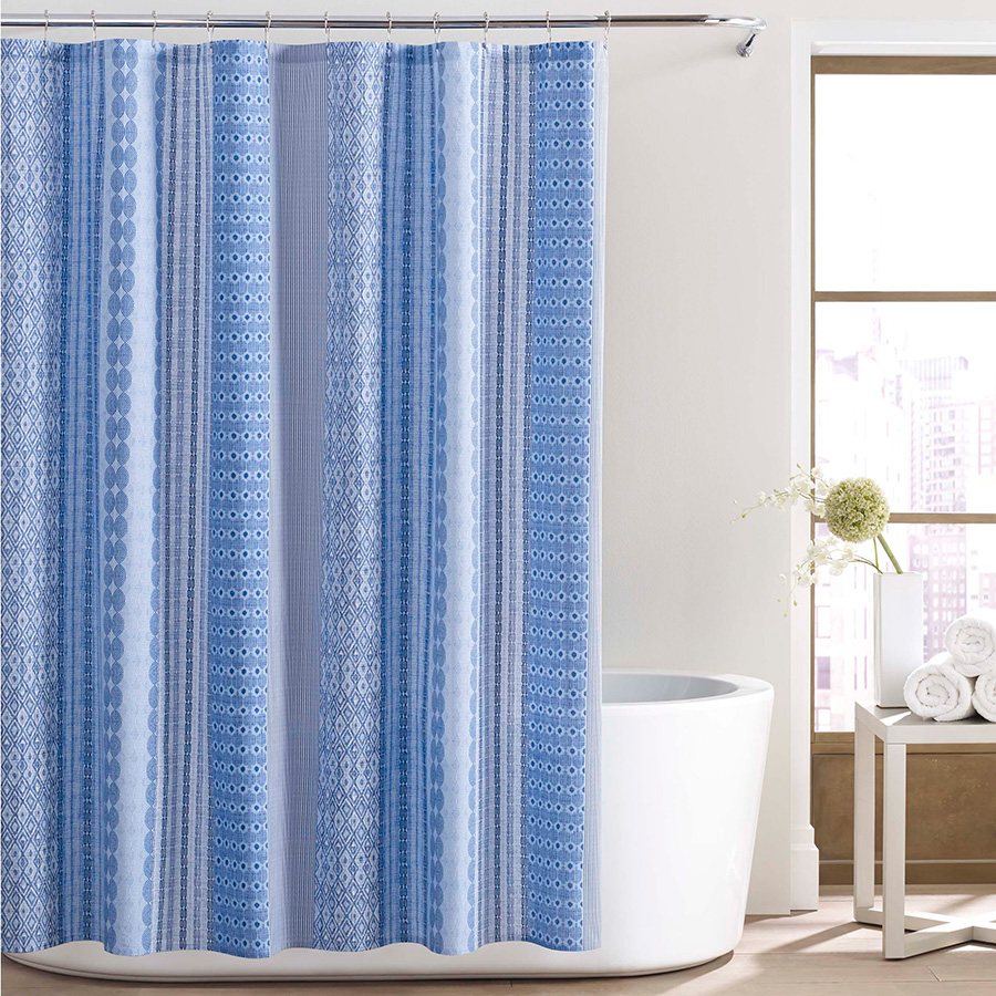 Shower Curtain City Loft Maryn