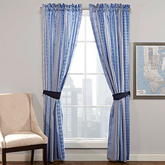 City Loft Maryn Window Drapes